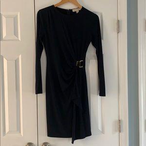 NWOT Michael Kors Faux Wrap Dress